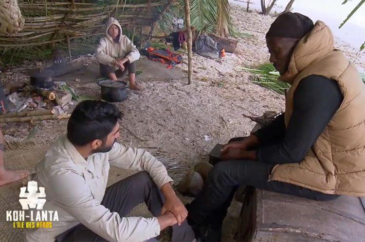 """""""Koh Lanta"""" : 7ème épisode vendredi 10 avril sur TF1, les 1ères minutes (vidéo)"""