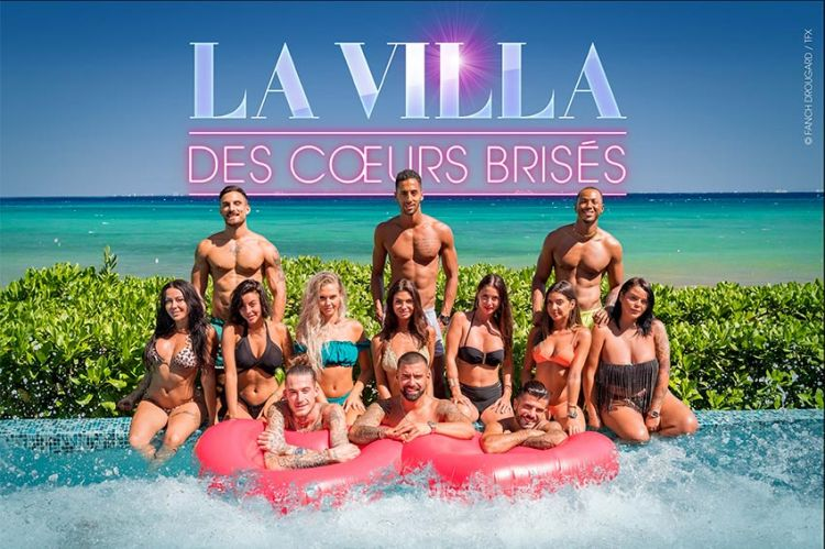 """""""La villa des coeurs brisés"""" saison 5 : découvrez le 1er épisode (vidéo)"""