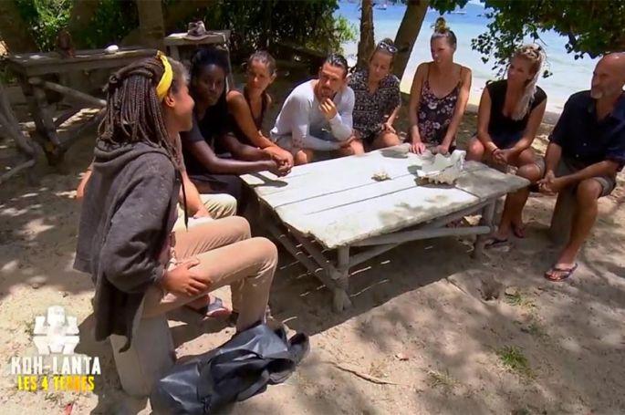 """""""Koh-Lanta, les 4 terres"""" : 15ème épisode vendredi 27 novembre sur TF1, les 1ères images (vidéo)"""