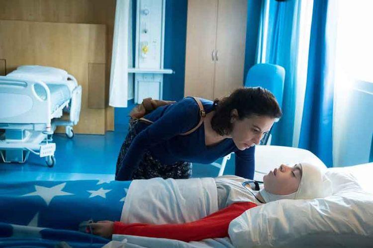 """""""Les bracelets rouges"""" : 1ères minutes du 3ème épisode diffusé lundi 18 mars sur TF1 (vidéo)"""