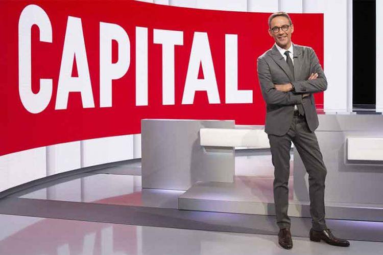 """""""Capital"""" : Impôts, faut-il plus taxer les riches ? Réponses sur M6 dimanche 12 mai"""