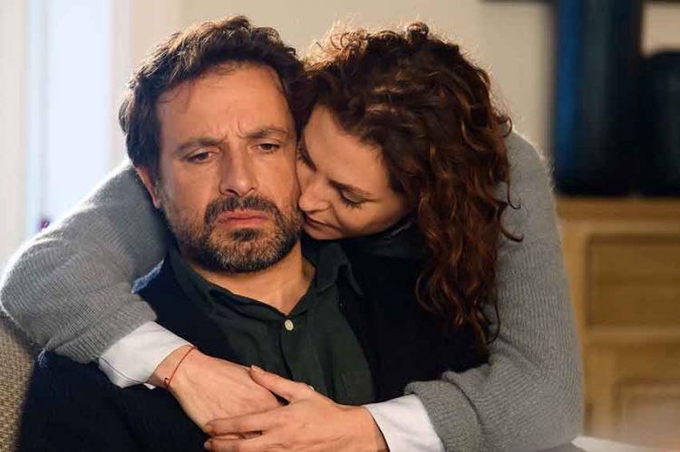 """""""Une mort sans importance"""" avec Bruno Salomone et Caroline Proust le 27 mars sur France 2"""