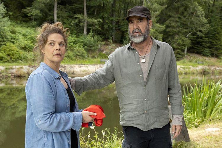 """""""Le voyageur"""" de retour sur France 3 mardi 1er juin avec Eric Cantona dans une enquête inédite"""