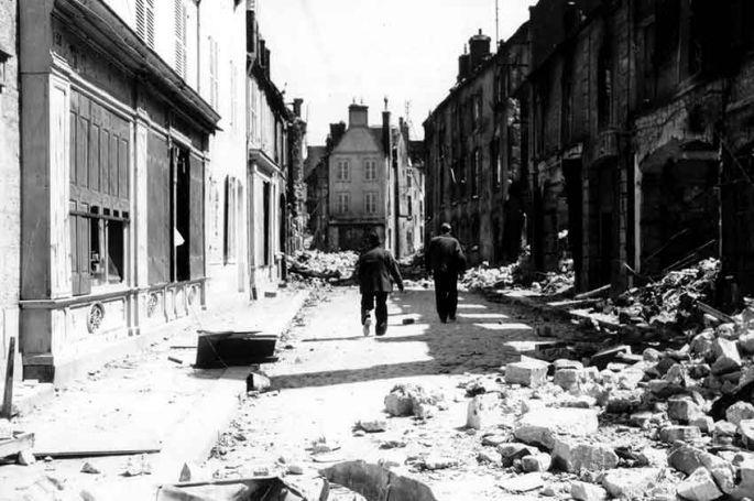 """""""1939, la France entre en guerre"""" : en septembre à 21h00 sur France 3"""