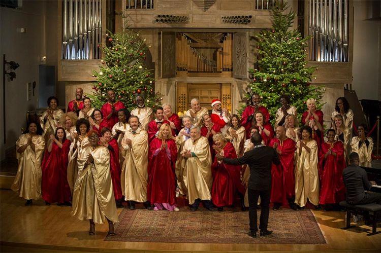 """""""En famille"""" : prime spécial « Un si Joyeux Noël » mardi 17 décembre sur M6"""