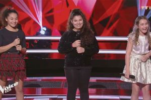 "Replay ""The Voice Kids"" : Camille, Colin & Antonia « Je l'aime à mourrir » de Francis Cabrel (vidéo)"