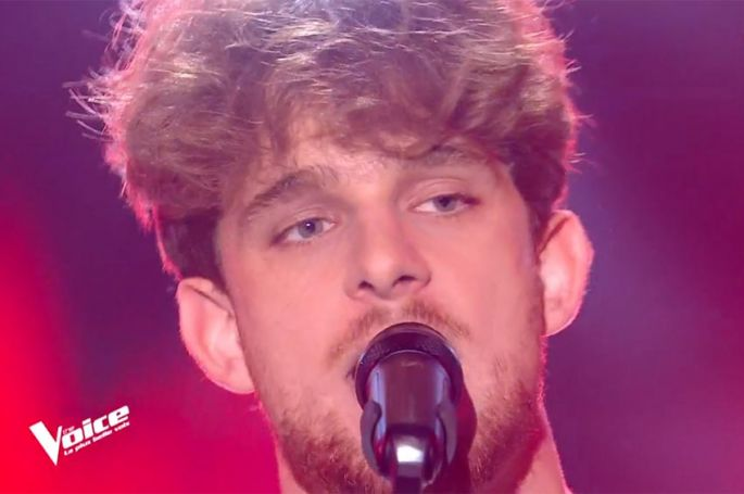 "Replay ""The Voice"" : Owlite chante « Where is my mind » des Pixies (vidéo)"