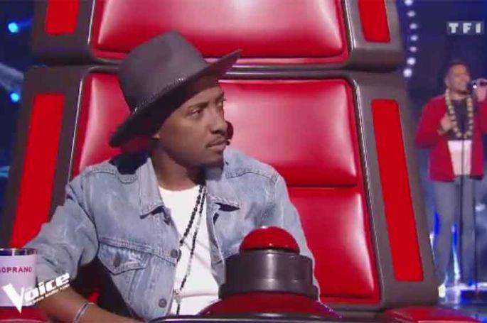 """""""The Voice"""" : TF1 dévoile l'audition d'un talent qui reprend « Love's Divine» de Seal ce soir sur TF1 (vidéo)"""