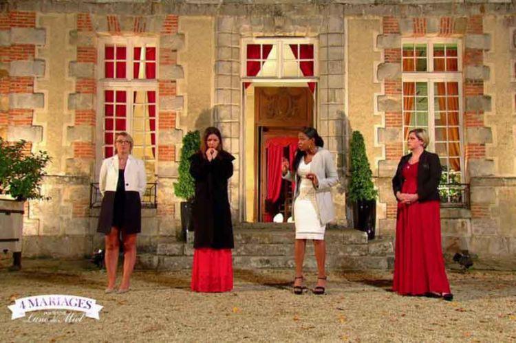 """""""4 mariages pour 1 lune de miel"""" : de nouveaux inédits sur TF1 à partir du 7 janvier 2019"""