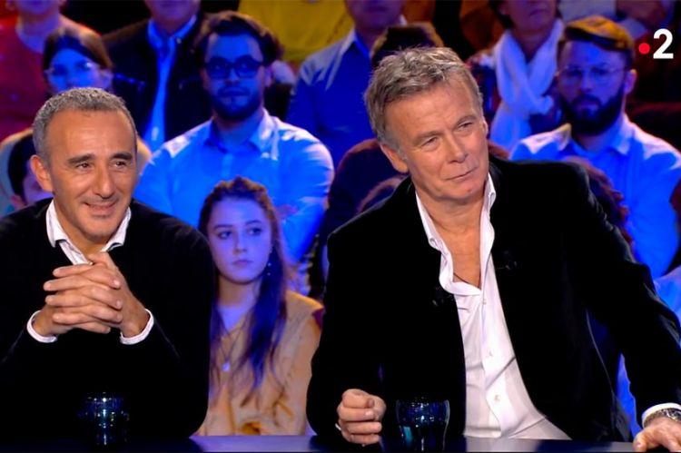 """Replay """"On n'est pas couché"""" samedi 30 novembre : vidéos des invités reçus par Laurent Ruquier sur France 2"""
