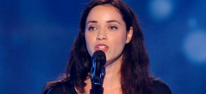 "Replay ""The Voice"" : Lola Baï chante « To France » de Mike Oldfield (vidéo)"