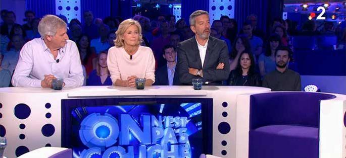 """""""On n'est pas couché"""" : les vidéos des interviews des invités du samedi 5 mai sur France 2"""