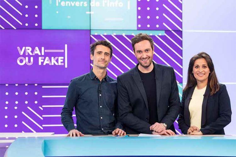 """""""Vrai ou Fake : l'envers de l'info"""" sur les fake news en matière d'environnement, ce soir sur Franceinfo"""