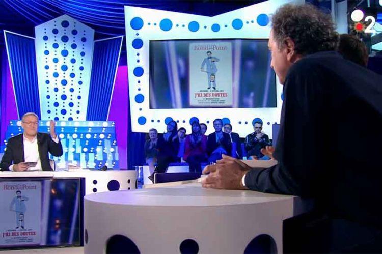"""ONPC : les vidéos des invités de Laurent Ruquier dans """"On n'est pas couché"""" du 15 décembre (replay)"""