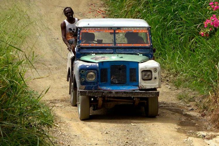 """""""Les routes de l'impossible"""" en Jamaïque et au Pakistan, vendredi 17 juillet sur France 5"""