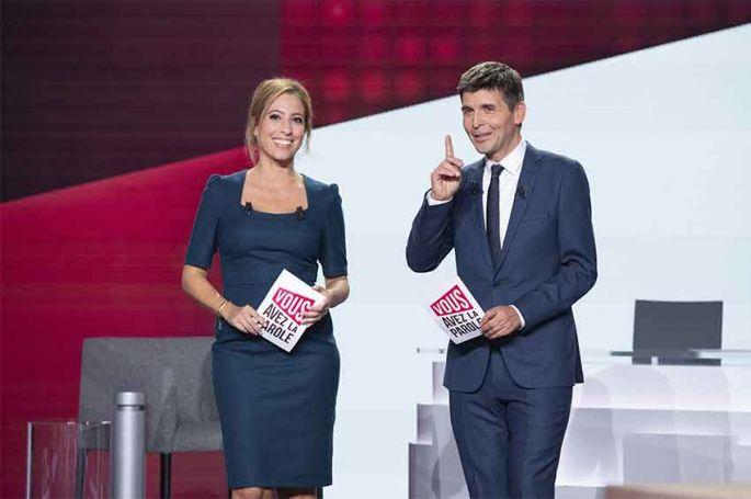 """""""Vous avez la parole"""" : France 2 diffusera une spéciale sur la mobilisation du jeudi 5 décembre"""