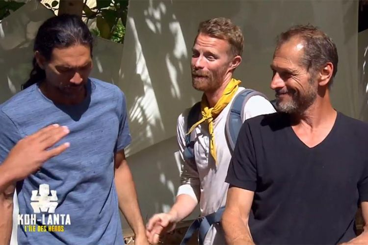 """Finale de """"Koh Lanta"""" : 1ères images de la partie 1, vendredi 29 mai sur TF1 (vidéo)"""