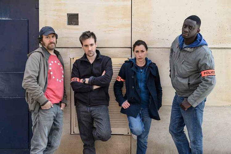 Police à bout de souffle : soirée continue & débat sur France 2, mercredi 30 octobre