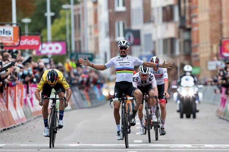Cyclisme : Liège-Bastogne-Liège à suivre en direct sur France 3 & France 4 dimanche 25 avril