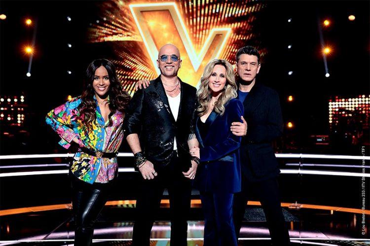 """""""The Voice"""" : les Battles de la saison 9 débuteront samedi 7 mars sur TF1"""