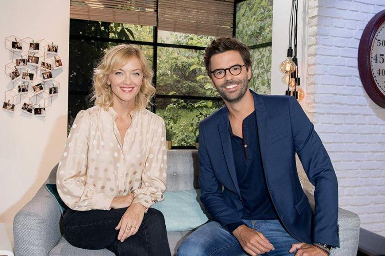 """""""La Quotidienne"""" de retour sur France 5 mardi 7 avril et se délocalise à la maison"""