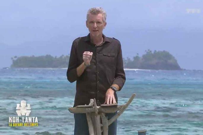 """""""Koh Lanta"""" : la nouvelle règle des récompenses dévoilée par Denis Brogniart (vidéo)"""