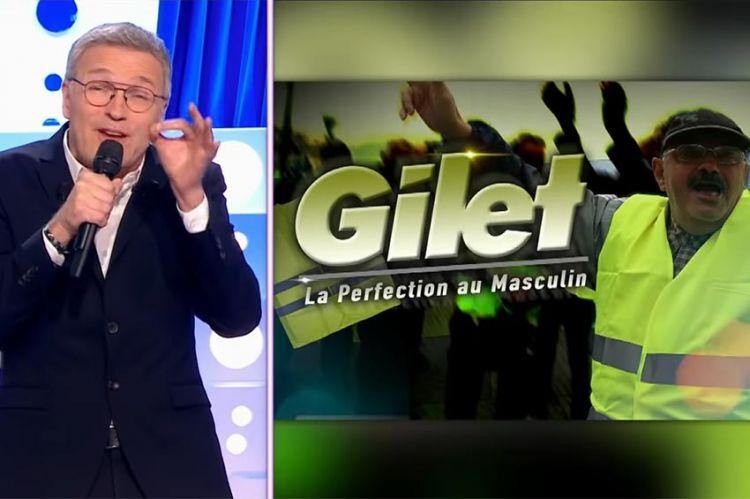 """Revoir """"On n'est pas couché"""" du 24 novembre : l'actualité de la semaine par Laurent Ruquier (vidéo)"""