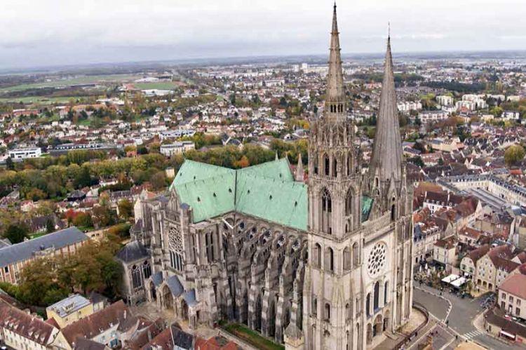 """""""Des racines & des ailes"""" « Notre-Dame, Chartres, Venise : chefs-d'œuvre en renaissance », mercredi 2 décembre sur France 3"""