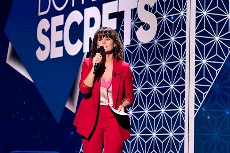 """""""La boîte à secrets"""" en tournage pour France 3 : découvrez les prochains invités de Faustine Bollaert"""