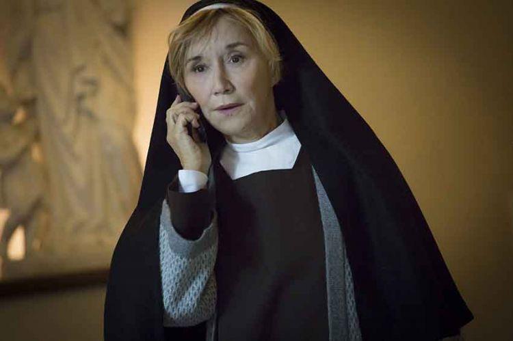 """""""Les ombres de Lisieux"""" avec Marie-Anne Chazel samedi 18 mai sur France 3"""