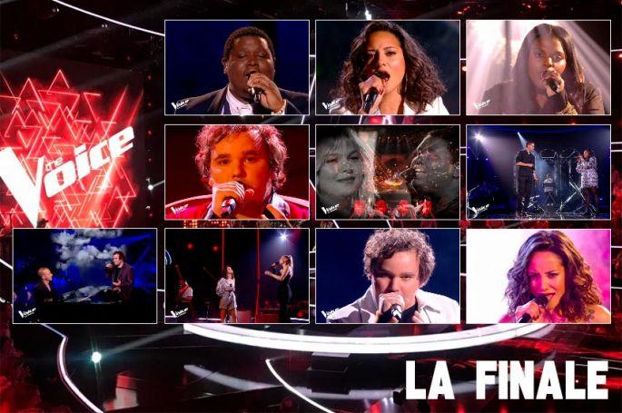 "Replay ""The Voice"" samedi 15 mai : voici les 10 prestations de la finale (vidéo)"