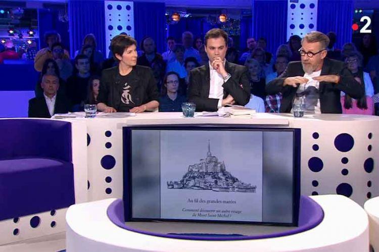 """Replay ONPC : les vidéos des invités reçus le 20 avril dans """"On n'est pas couché"""" par Laurent Ruquier"""