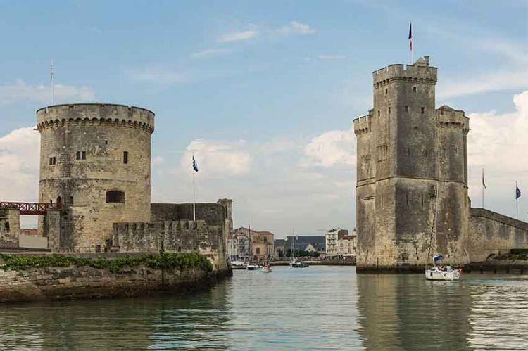 """Deux nouveaux épisodes de """"Crimes parfaits"""" en tournage à La Rochelle pour France 3"""