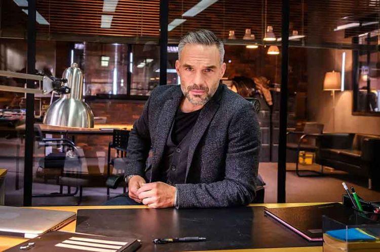 """""""Profilage"""" : Philippe Bas évoque la saison 9 diffusée sur TF1 à partir du 10 janvier"""