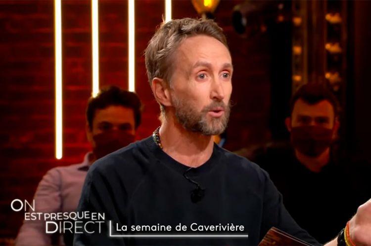 """""""On est en direct"""" : la semaine de Philippe Caverivière du 21 novembre (vidéo)"""