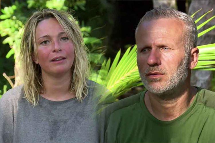 """""""Koh-Lanta"""" : Cindy & Patrick ont été éliminés, regardez leur réaction (vidéo)"""