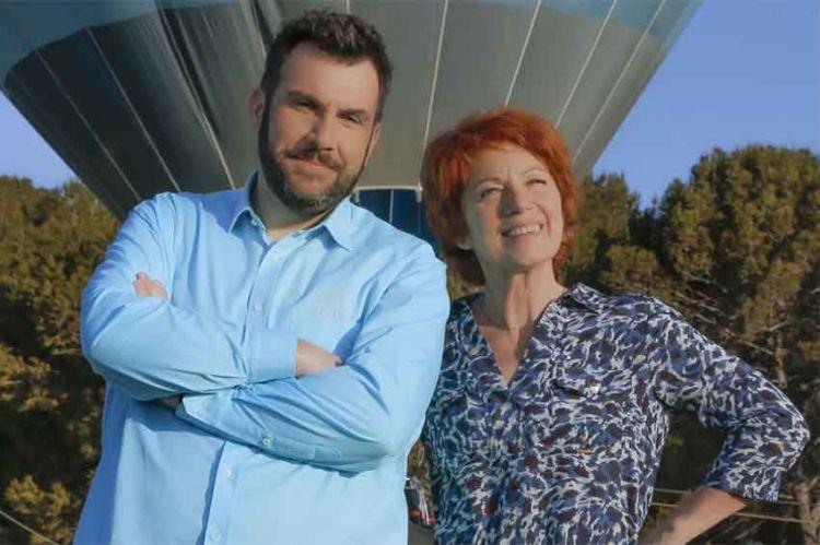 """Inédit de """"Camping Paradis"""" avec Véronique Genest en guest lundi 26 juin sur TF1"""