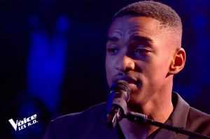 "Replay ""The Voice"" : Abi chante « Another day in Paradise » de Phil Collins (vidéo)"