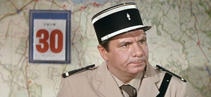 M6 Rend Dommage à Michel Galabru Avec Le Gendarme De St