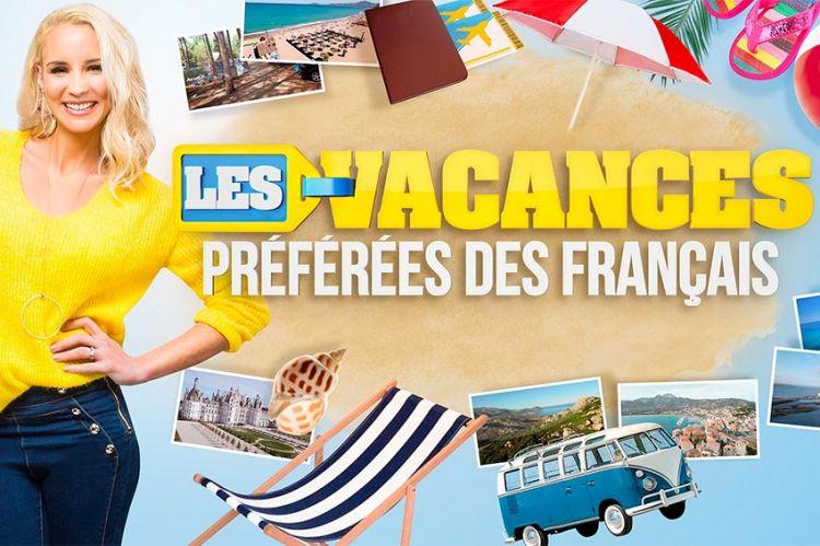 """""""Les vacances préférées des Français"""" : «  Vacances à vélo autour des châteaux de la Loire », samedi 24 juillet sur 6ter"""