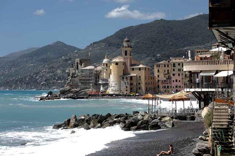 """""""Echappées Belles"""" : « La Riviera italienne », samedi 25 septembre France 5 (vidéo)"""