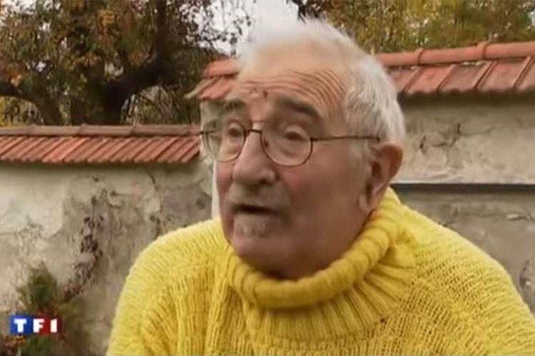 nicolas le jardinier c l bre dans les ann es 80 sur tf1 est mort il avait 89 ans. Black Bedroom Furniture Sets. Home Design Ideas