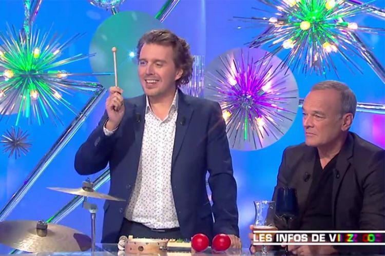 """Revoir Les infos de Vizo dans """"Les terriens du samedi !"""" du 10 novembre (vidéo)"""