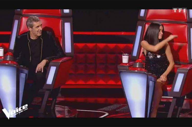 """""""The Voice"""" : découvrez les premières minutes de la 2ème soirée des auditions à l'aveugle samedi sur TF1 (vidéo)"""