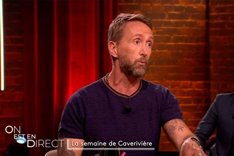 """""""On est en direct"""" : la semaine de Philippe Caverivière du 16 octobre (vidéo)"""