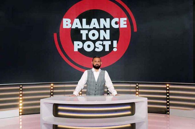 """Balance ton post !"" spécial Grand Débat National avec Marlène Schiappa & Cyril Hanouna vendredi sur C8"
