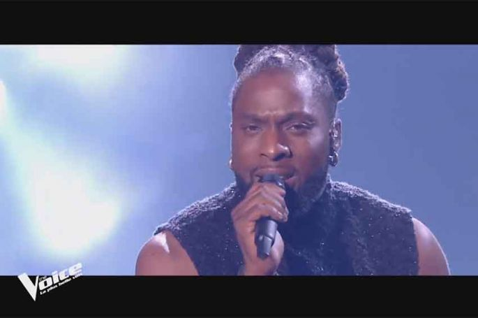 "Replay ""The Voice"" : Gage chante « Freedom 90 » de George Michael (vidéo)"