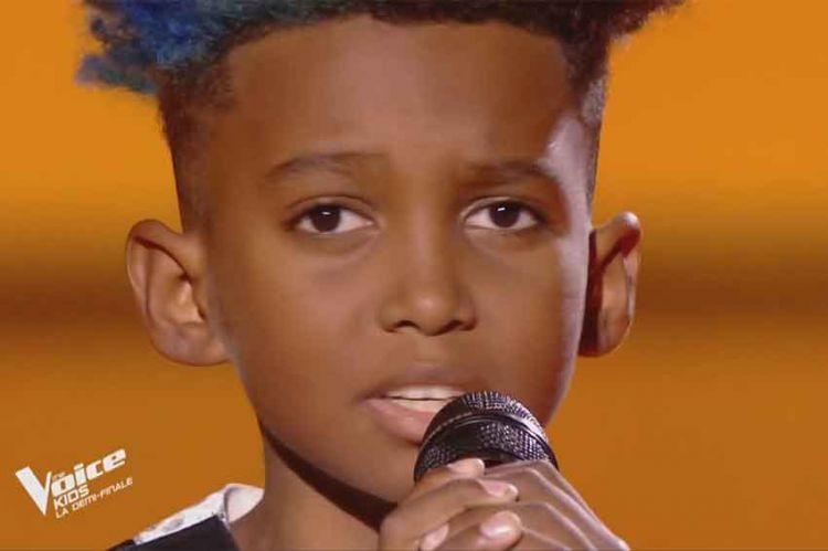 "Replay ""The Voice Kids"" : Soan chante « Redemption song » de Bob Marley (vidéo)"