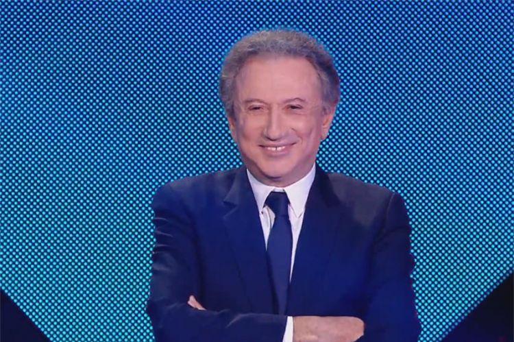 """Tournage lundi du """"Grand Show de l'Humour"""" avec Michel Drucker pour France 2"""