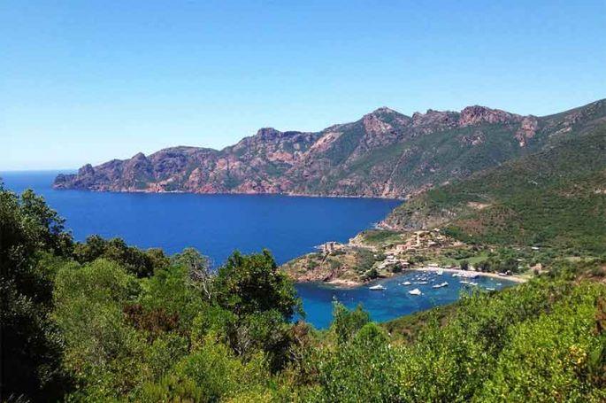 """""""Zone Interdite"""" passe un été en Corse, mercredi 17 juillet sur M6 (vidéo)"""